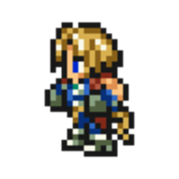 Zidane Ffrk Final Fantasy Record Keeper Official Strategy Site