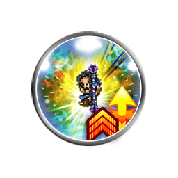 Gran Pulse Stormspear Fang Ffrk Final Fantasy Record Keeper Official Strategy Site