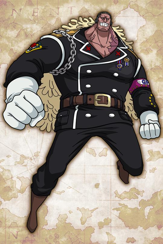 ワンピース ロジャー 海賊 団