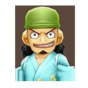 必殺遠距離 蓑虫星 ウソップ 新世界 公式 サウスト One Piece サウザンドストーム最速攻略wiki