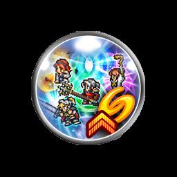 シンクロ奥義 公式 Ffrk Final Fantasy Record Keeper最速攻略wiki