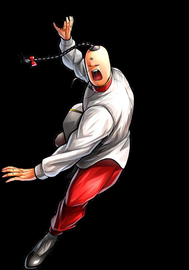 """超人拳法""""生かす拳""""の求道者-ラ..."""