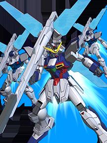 ガンダムX(No.791)