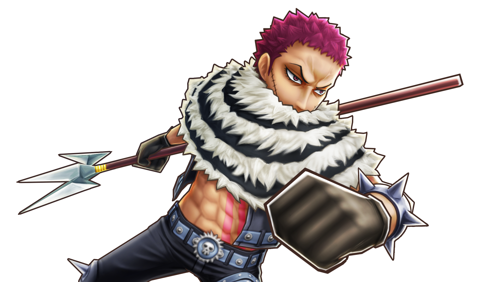 難関 モチモチの実の覚醒者 公式 サウスト One Piece サウザンド